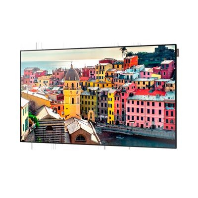 "Pantalla Full HD de 46"" para solución de video wall bisel de 5.5mm, resolucion 1080p, aspecto 16:9, HDMI, DVI-D"