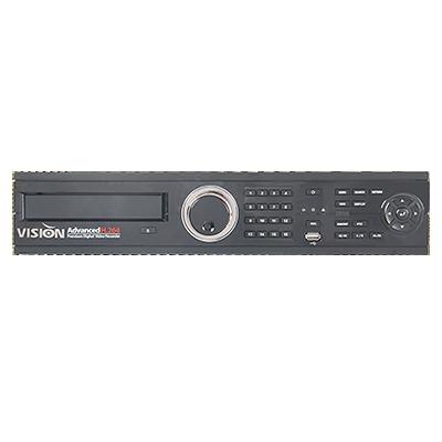 Vídeo grabadora digital 16 canales con tecnología HD-SDI