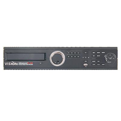 Vídeo Grabadora Digital 8 Canales con Tecnología HD-SDI (Ver. Real Time. 720P-1080P@30IPS por canal)
