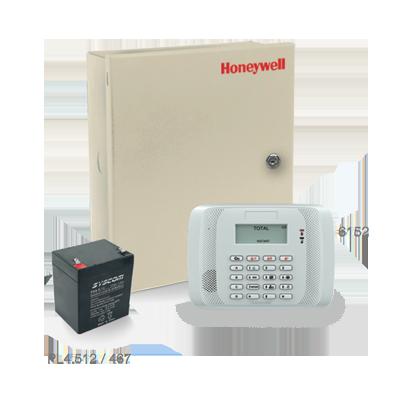 Panel de Alarma Residencial - Comercial VISTA 21IP con Tarjeta de Red incluida para conexión a Alarmnet.