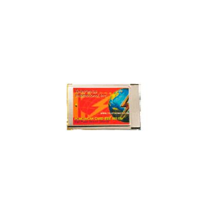 WL2400PCMCIA