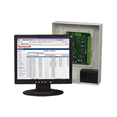 Control de Acceso para 4 puertas (Software Win-Pak SE Incluido)