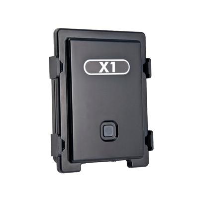 Localizador para caja de trailer con batería de larga duración. Proteccion contra agua IP67, Antenas Intenas y Bateria de respaldo de larga duracion