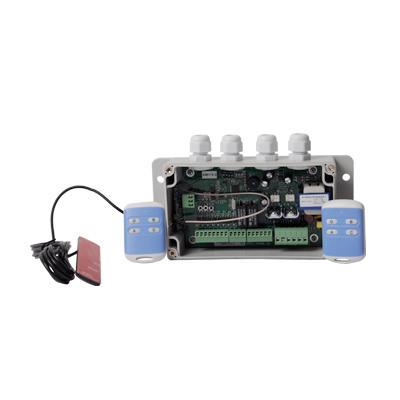 Refacción de Tarjeta Controladora Para Barreras XB6000