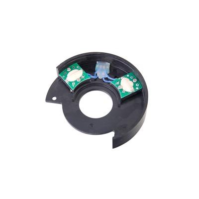 Juego de reemplazo de sensores magnéticos para barreras Derechas XB5000 y XB6000