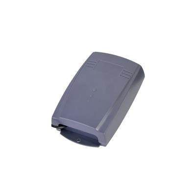 Receptor inalámbrico externo de 2 canales para controles AccessPro