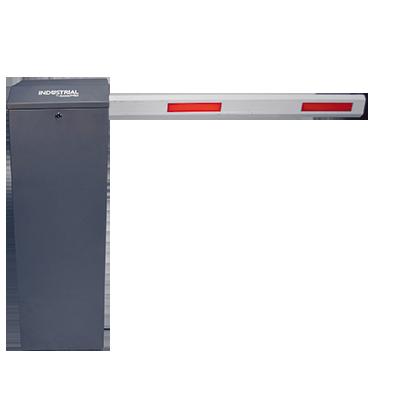 Barrera vehicular derecha de 1.5 segundos para brazo de hasta 3 metros máximo