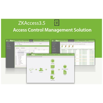 ZK-ACCESS3.5