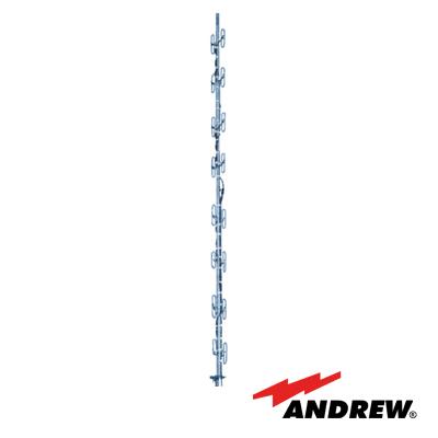 Antena base de 16 Dipolos, 450 - 470 MHz