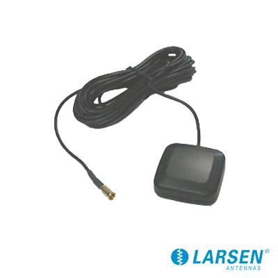 Antena para uso en Frecuencia GPS de 1575.42 MHz.