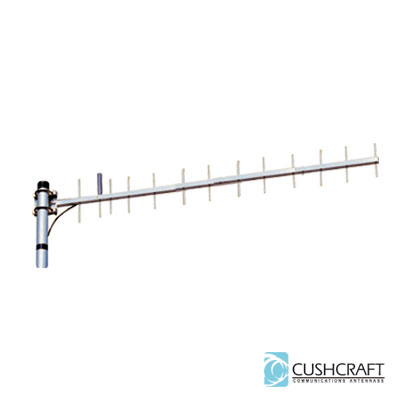 Antena Yagi Base, Direccional de 13 Elementos, 902-928 MHz, 13 dB, 200 Watt, N Hembra.