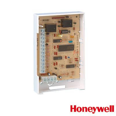 Modulo de expansión cableado de 8 zonas y dos relevadores