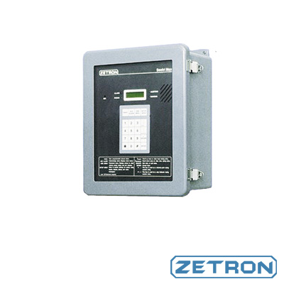 (SENTRIMAX) Procesador de Alarmas Industriales.