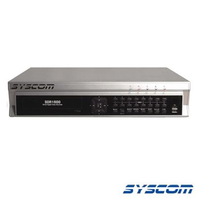 SDR-1600