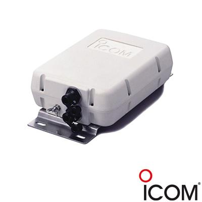Sintonizador Automatico para  Antena de HF + 50 MHz