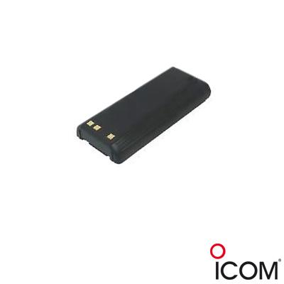 Batería Intrínsecamente Segura (I.S.), Ni-MH 1650 mAh 7.2 V. Para Radios ICF30GS, ICF30GT, ICF40GS e ICF40GT.