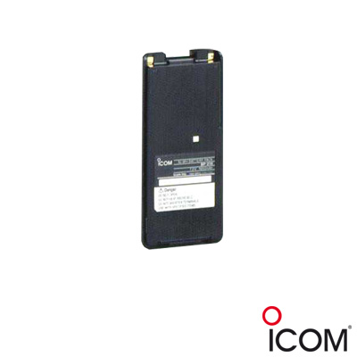 Batería Ni-Cd 600 mAh 7.2 V. Para Radios F3GS-3GT, F4GS-4GT, F30GS-30GT, F40GS-40GT, F11-11S, F21-21S.
