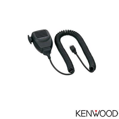 Micrófono liviano para radios móviles para la serie de radios G, 80, 100, 102, 302, 360, 150, 160, 180, NXDN Y TKD