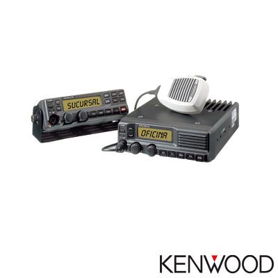 Analógico, 110 Watts, UHF 450-490 MHz, 160 canales