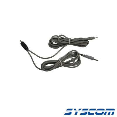 Cable para Programacion de Radios Portátiles KENWOOD. Requiere SKPGAC.