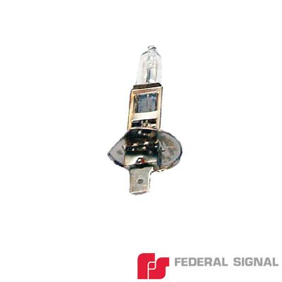 Foco H1 de halógeno de reemplazo, 55 W, 12 Vcd