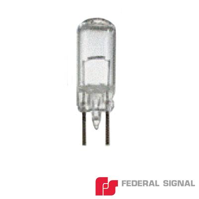Foco Bi-Pin GH-22 de halógeno de 27W para SignalMaster y Vista