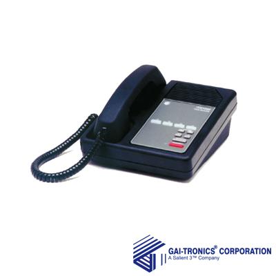 Consola remota de tonos. (ITR-1000).