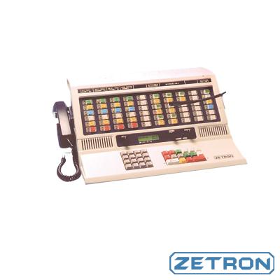 Consola de despacho, modelo 4010 (de escritorio).