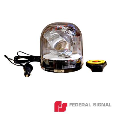 Potente Lámpara Direccional, Opera 12 Vcd