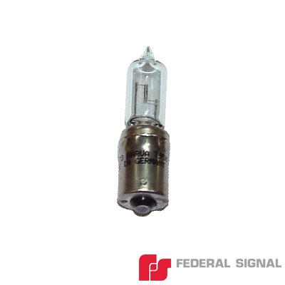 Foco Bi-Pin GH-9 de halógeno de 35W para Vista (intermitente) y Viper (interior)