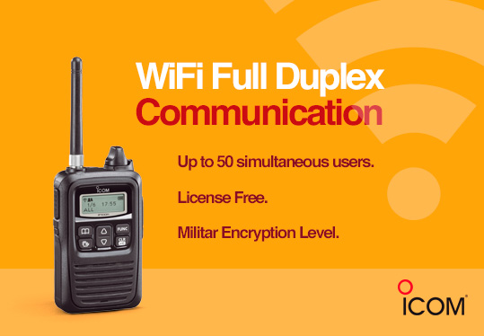 Full Duplex WiFi Communication