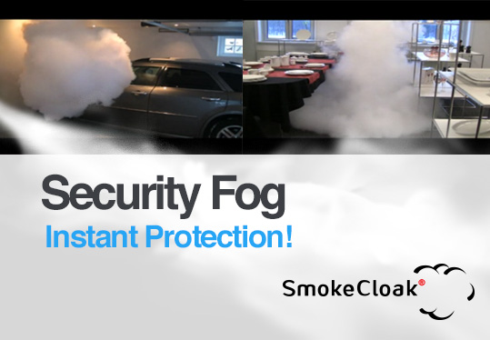 Security Fog Instant Protection