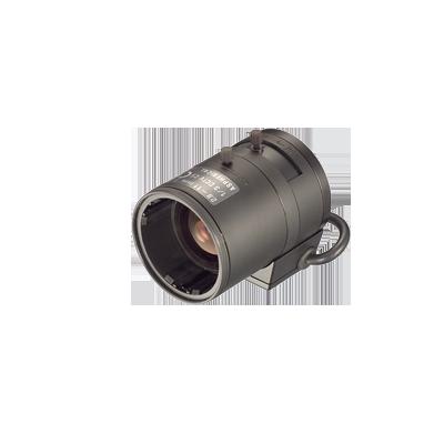 Lente varifocal 2.8-11mm, iris AUT-DC, día-noche, asférica, 1-3''