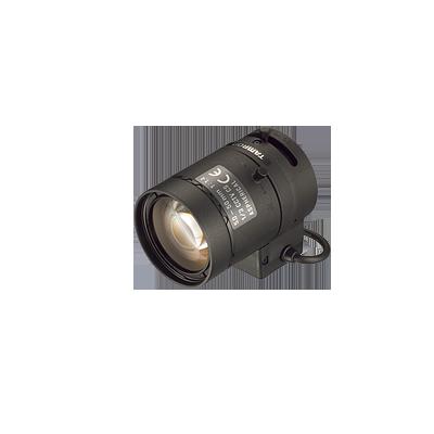 """Lente varifocal 5-50mm, iris AUT-DC, asférica, 1-3"""""""