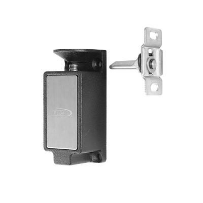 Cerradura especializada para GABINETES / Abierta o Cerrada en Caso de Falla/ 3 A�os Garantia