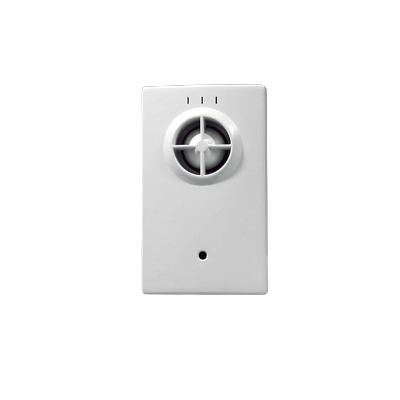 Sirena inalámbrica Honeywell compatible con los panel VISTA con receptor 5883h y paneles LYNX / Batería de Larga Duración 3-5 años