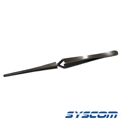 Tenaza autosujetable y antiderrapante, de puntas con estrías, 6 1-2 (16.5 cm) de largo.