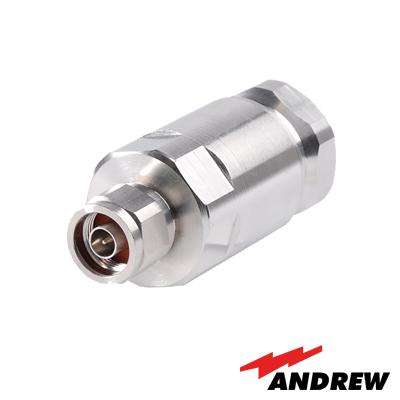 Conector N Macho para cable HELIAX AVA5-50 y AL5-50 (7-8).