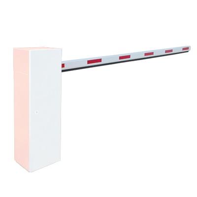 Brazo recto de aluminio de 5 m para barrera LiftPROx