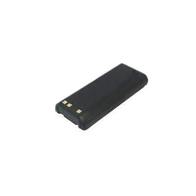 Batería Ni-MH 1650 mAh 7.2 V. Para Radios F3GS-3GT, F4GS-4GT, F30GS-30GT, F40GS-40GT, F11-11S, F21-21S.