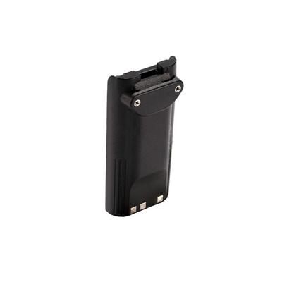 Batería Li-Ion 1800 mAh 7.2 V. Para Radios F3GS-3GT, F4GS-4GT, F30GS-30GT, F40GS-40GT, F11-11S, F21-21S.