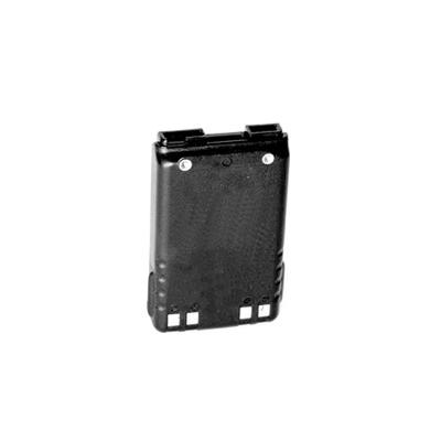 Batería Li-Ion 1700 mAh 7.2 V. Para radios ICF50, ICF50V y ICF60, ICF60V, ICM88, ICV85.