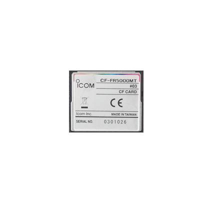 Tarjeta para almacenamiento Multitrunk para UC-FR5000.