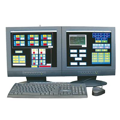 Software de Despacho para 12 Canales con Centinela para Puerto USB.