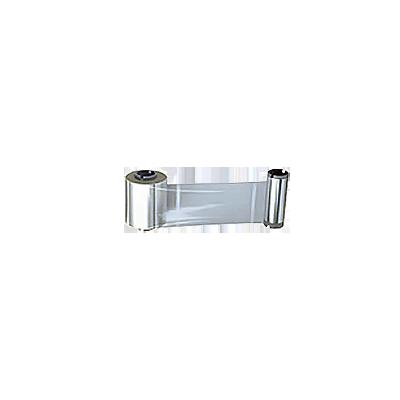 Cinta con laminación transparente 250 Impresiones. Compatible con SMART50 con módulo LASMART50.