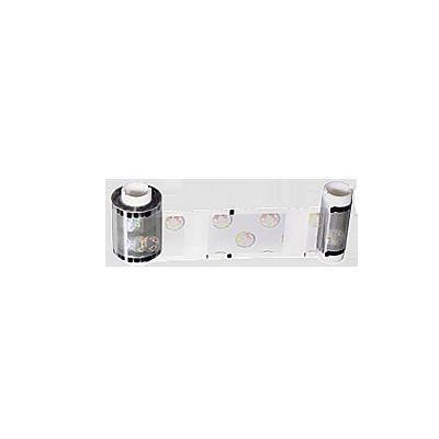 Cinta con holograma estándar. Compatible con SMART50SK + LASMART50.