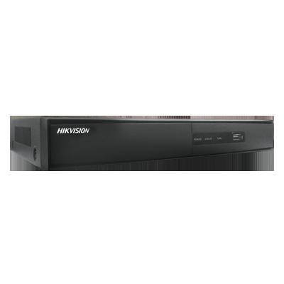 Videograbadora digital con tecnología HD-SDI 4 canales video - 4 de audio, HDMI, VGA