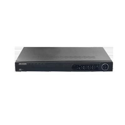 Videograbadora Digital Tecnología HD-SDI, 4 Canales de Video - 4 de Audio. HDMI, VGA