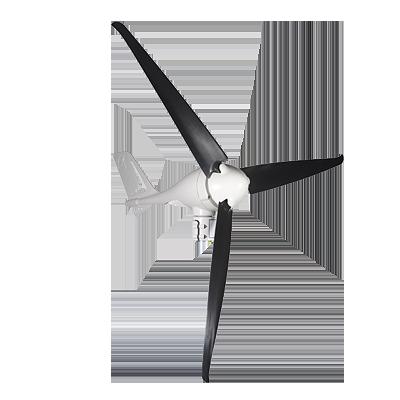 Generador Eólico para aplicaiones marinas y terrestres 12 Vcd