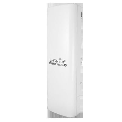 Punto de Acceso - Cliente para 5 GHz, 500 mW de potencia de salida, 300 Mbps.
